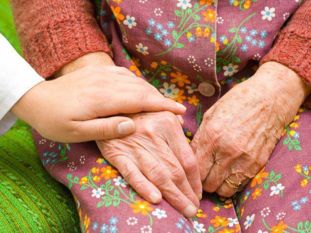 اسباب کشی افراد سالمند